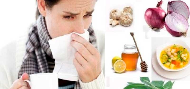 Alergias respiratorias: remedios populares para mitigarlas