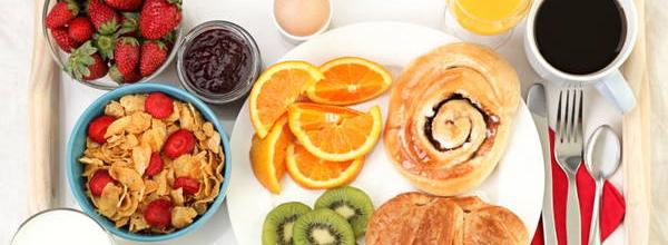 Conociendo la Crono-nutrición